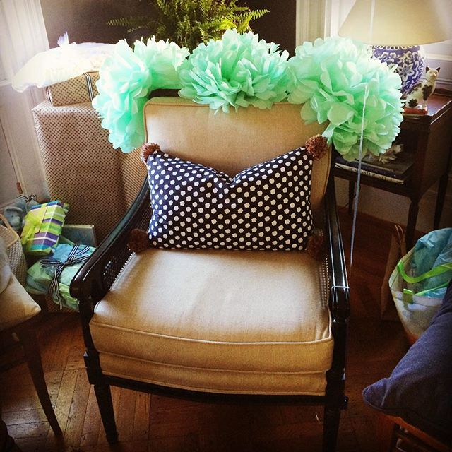 Thanks @katiecmarshall for throwing me such a gorgeous and thoughtful shower. #babyshower #babyboy