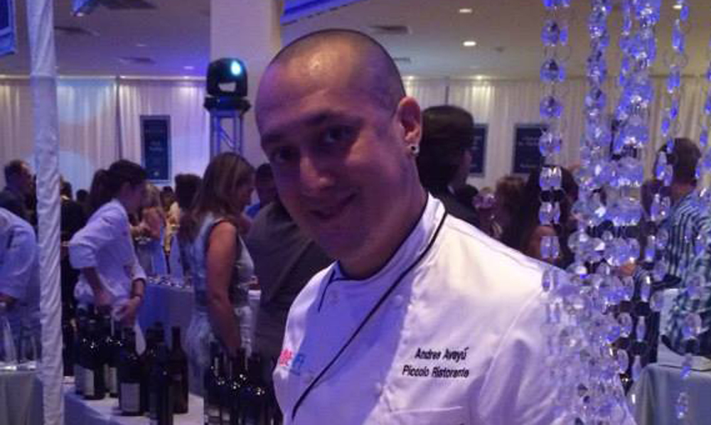 "SoBeWFF ""Best of the Best"" Event at the Fontainebleau"