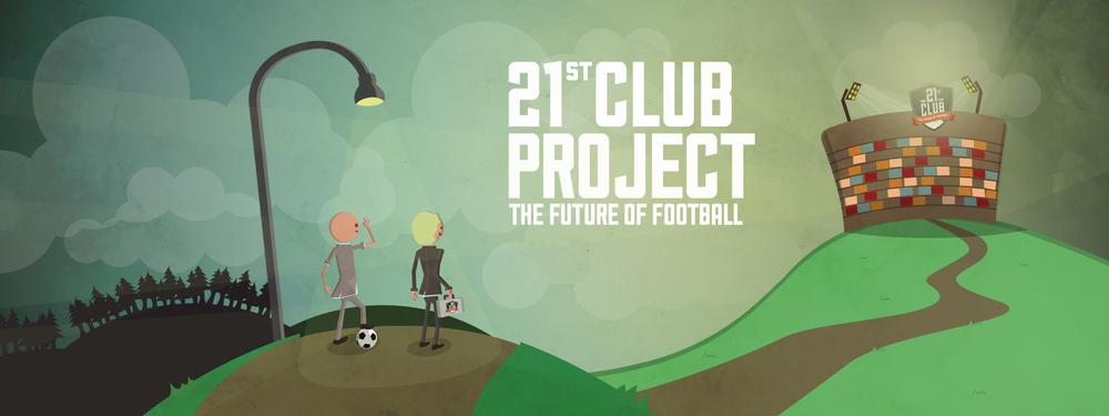 The 21st Club Project