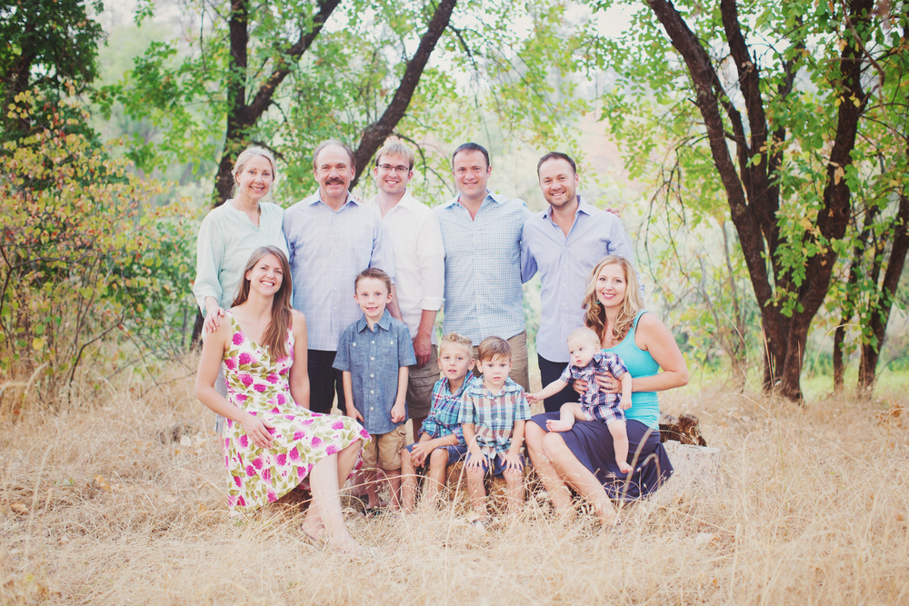 2015 Family reunion