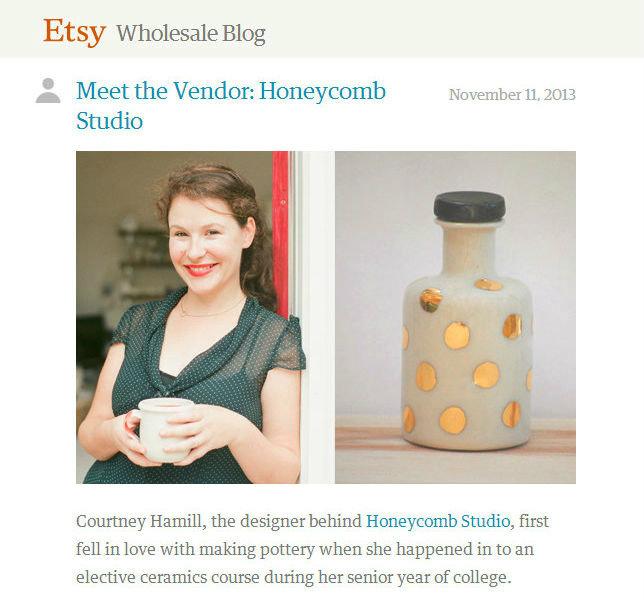 Etsy Wholesale Blog