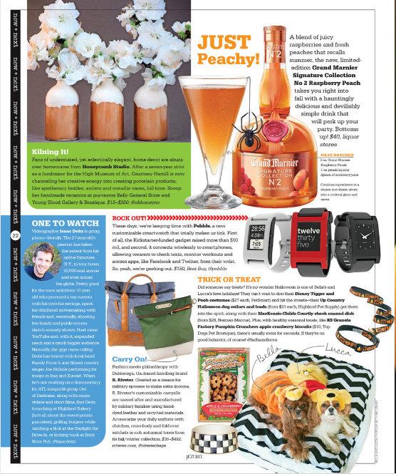 Jezebel Magazine