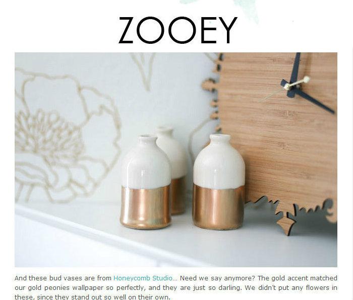 Zooey Magazine