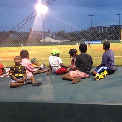 More baseball :)