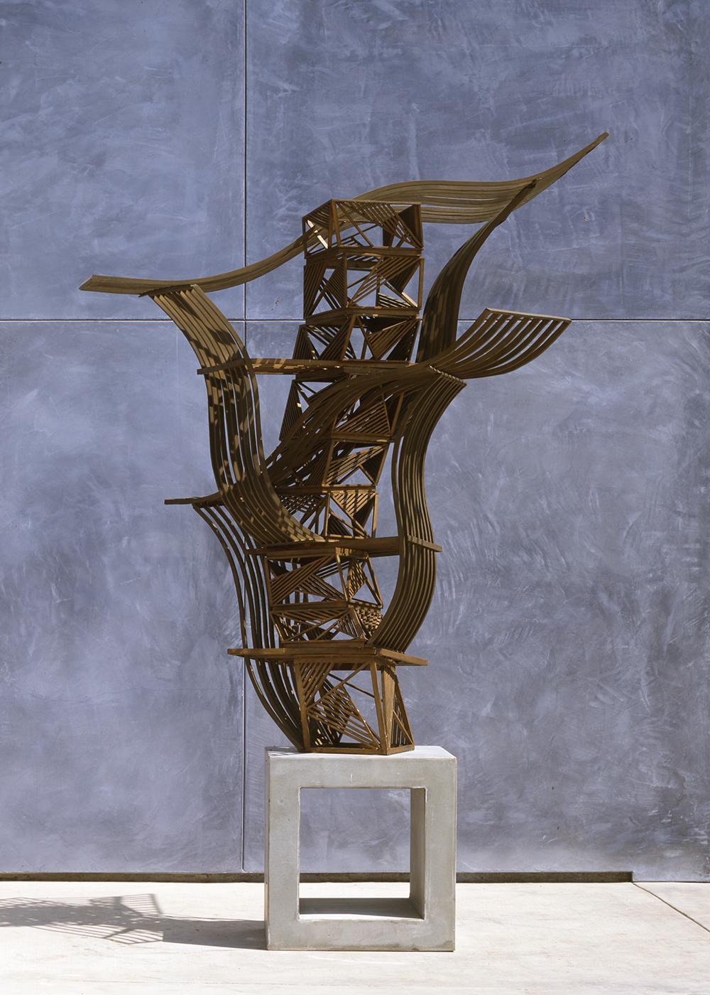 Passage, 1993