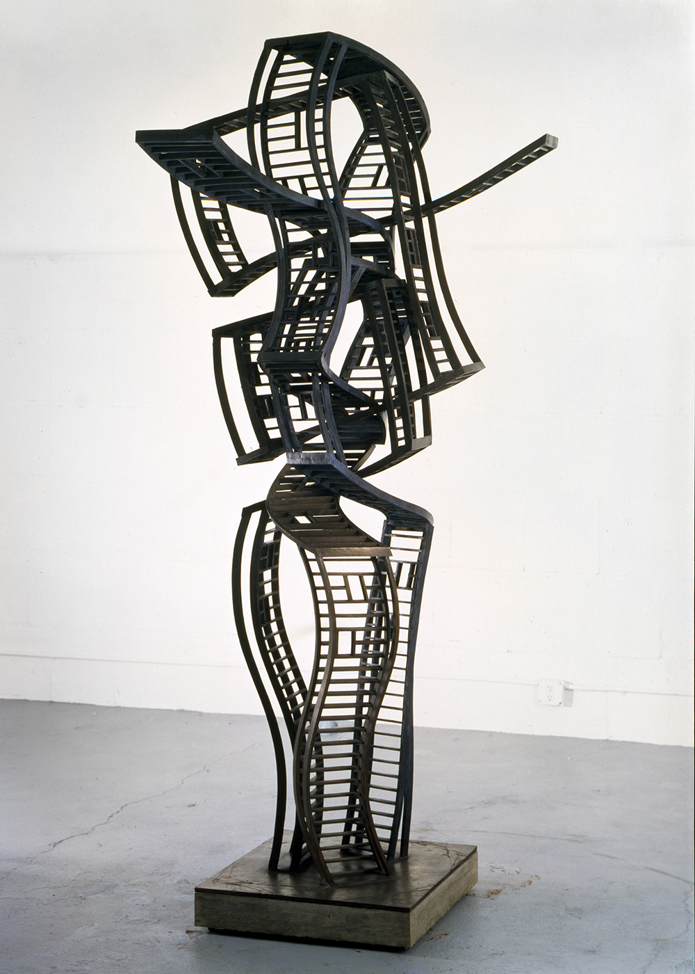 Lines End, 1999