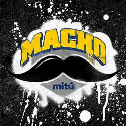 Macho by MiTú