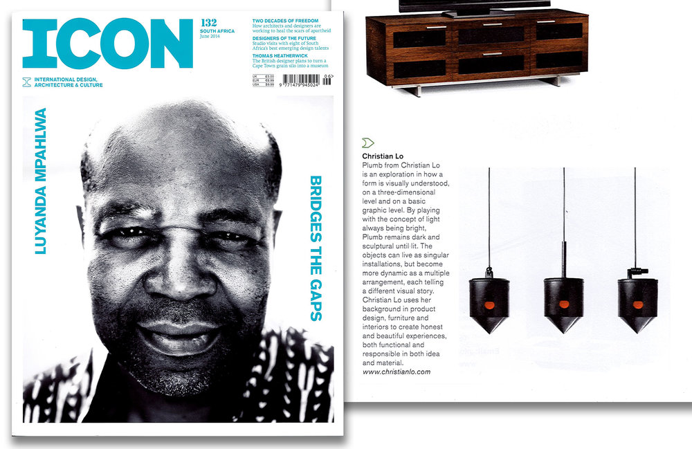 Icon Magazine_Christian Lo_Plumb Light_Broadview Hotel_Toronto Design
