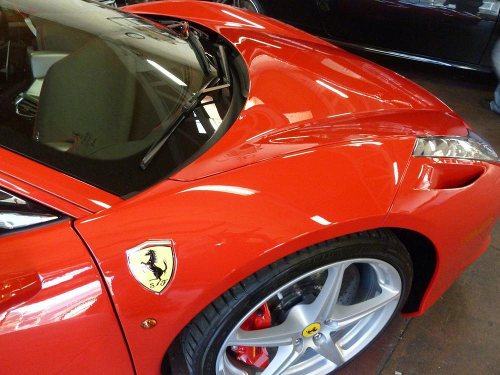 Exterior Detailing | California Detailing, Inc. | Auto Detailing San ...