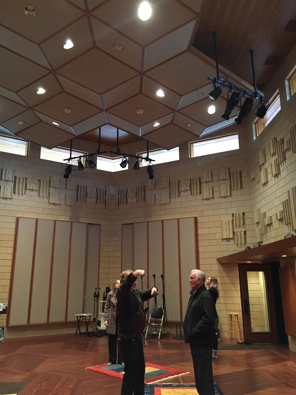 ( Manifold Recording Pittsboro, NC )