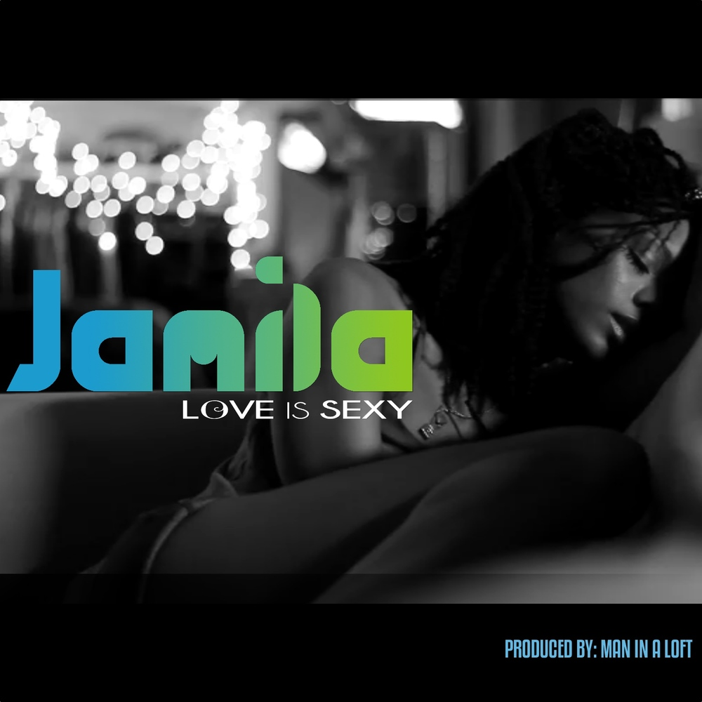 2.14.14 :: jamila.bandcamp.com 2.17.14 :: itunes | amazon | etc.