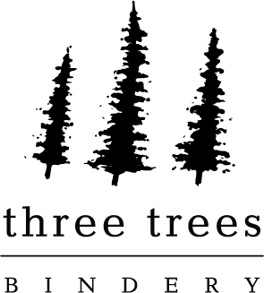 Three Trees Bindery