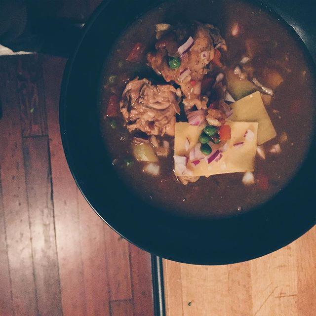 Sufjan // Stew