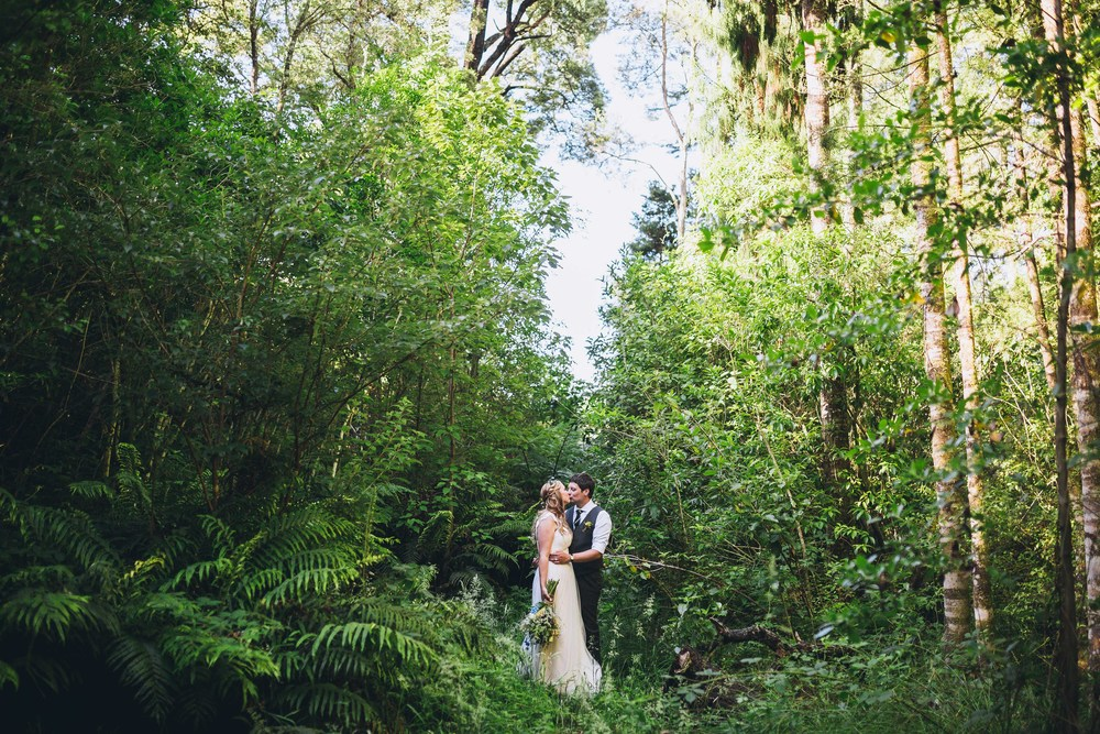 Lancewood Villa Wedding - Nelson Wedding Photography - Nelson Wedding Photographers - The Woods Photography