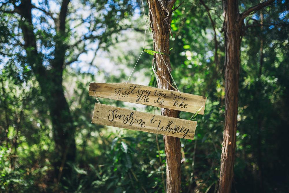 Zatori Wedding Venue Collingwood - Nelson Wedding Photography - Nelson Wedding Photographers - The Woods Photography