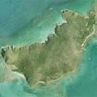 Green Island Masterplan