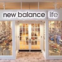 New Balance Life