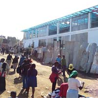 Human Needs Project Kibera