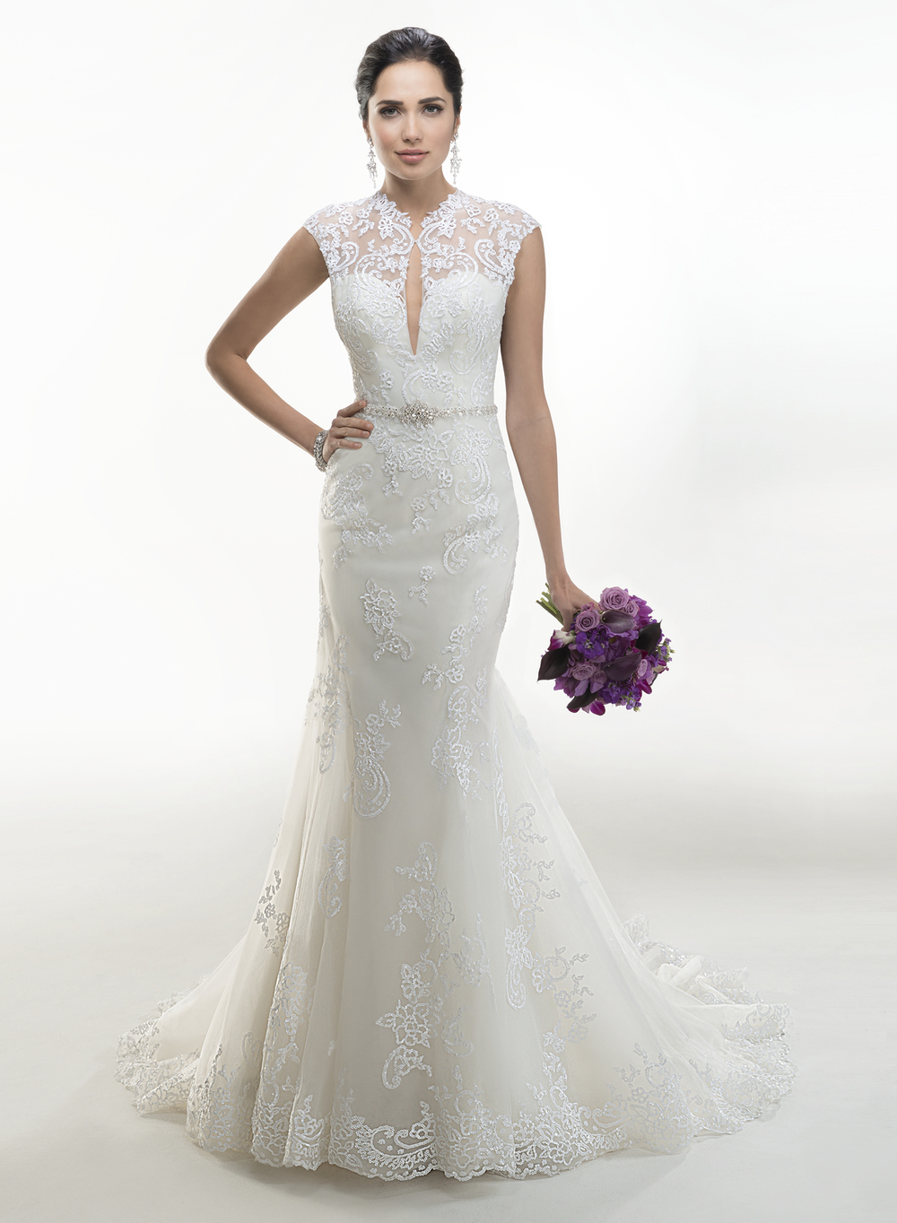 Kiana Dress from Maggie Sottero