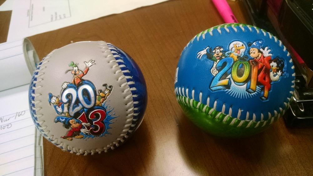 Yay, balls!