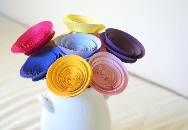 FlowerThyme Rainbow Flowers