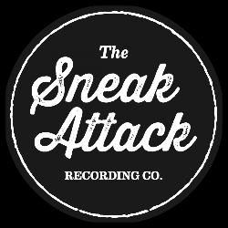 The Sneak Attack Recording Co.