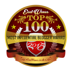 The #91 Most Influential Wine Blogger of 2015
