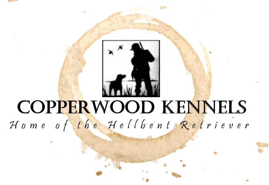 Copperwood Kennels