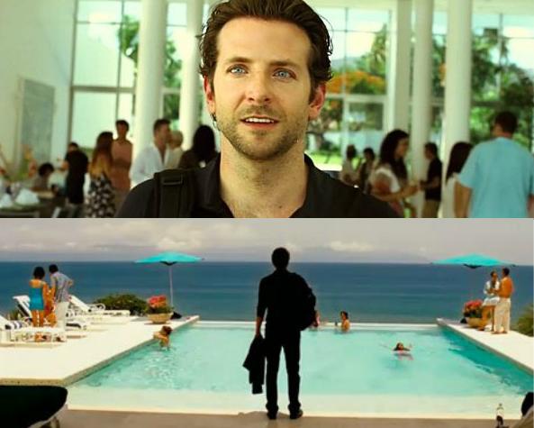 Limitless (2011) starring Bradley Cooper