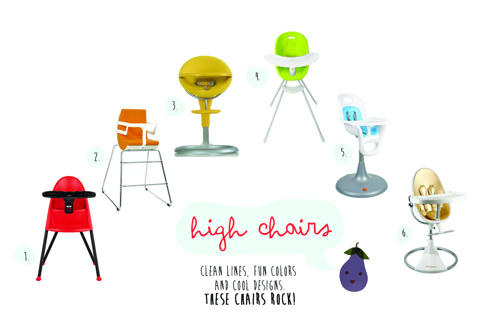 High Chairs