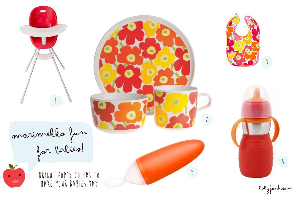 Marimekko Fun For Baby