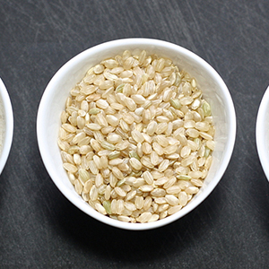Brown Rice for All Ages