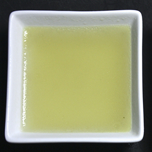 Chicken Puree and Chicken Stock