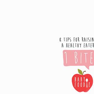 Tip #2 - 1 Bite