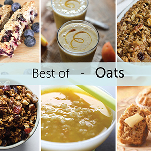 Best Of - Oats