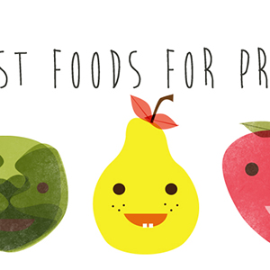 Best Foods for Pregnancy