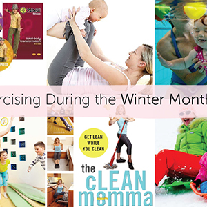Exercising During the Winter Months