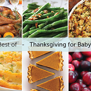 Best of - Thanksgiving for Baby