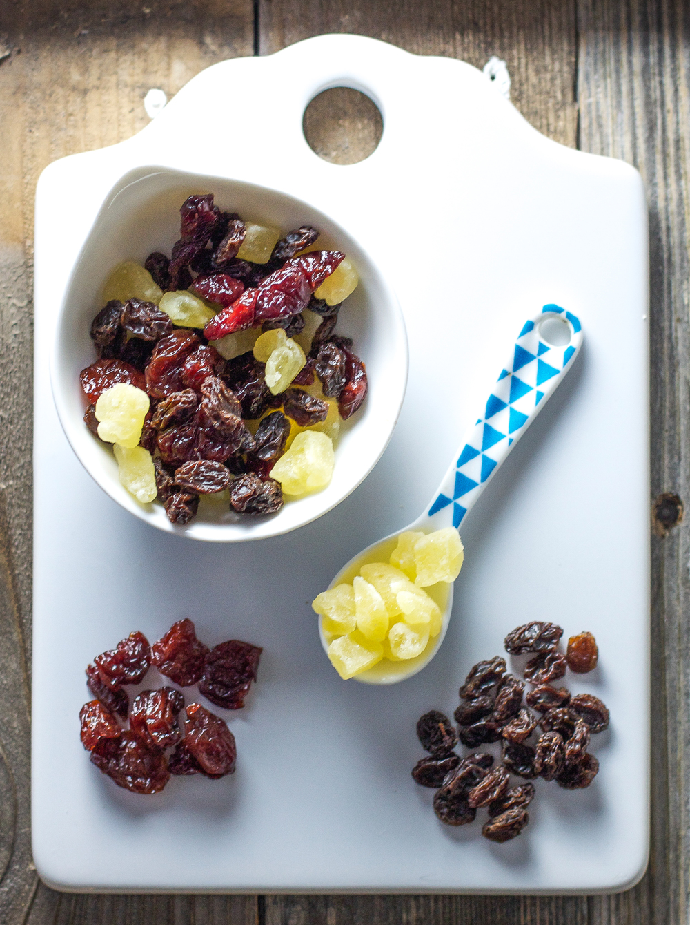 Dried Fruit Mix - Baby FoodE