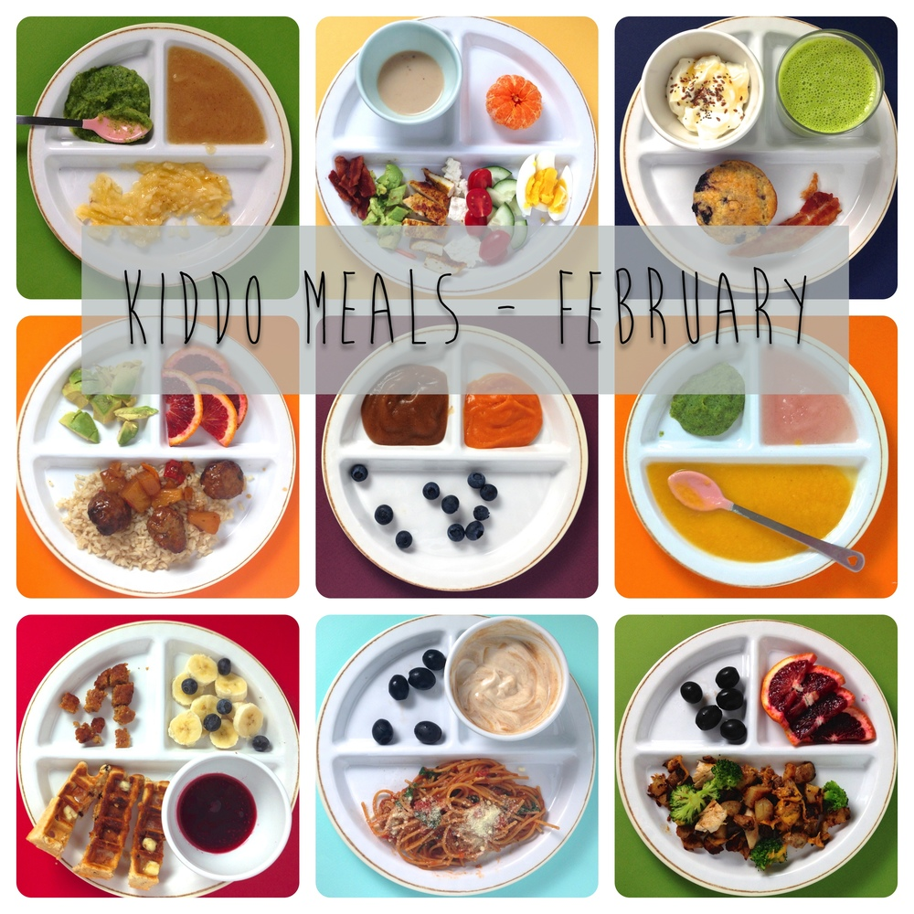 kiddo meals feb