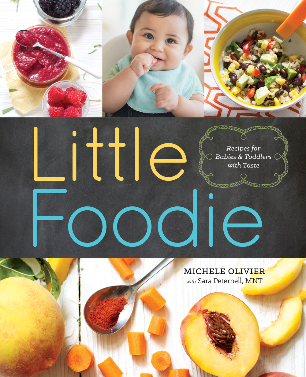 Little foodie book pre sale now baby foode adventurous recipes little foodie book pre sale now baby foode adventurous recipes for babies toddlers forumfinder Images