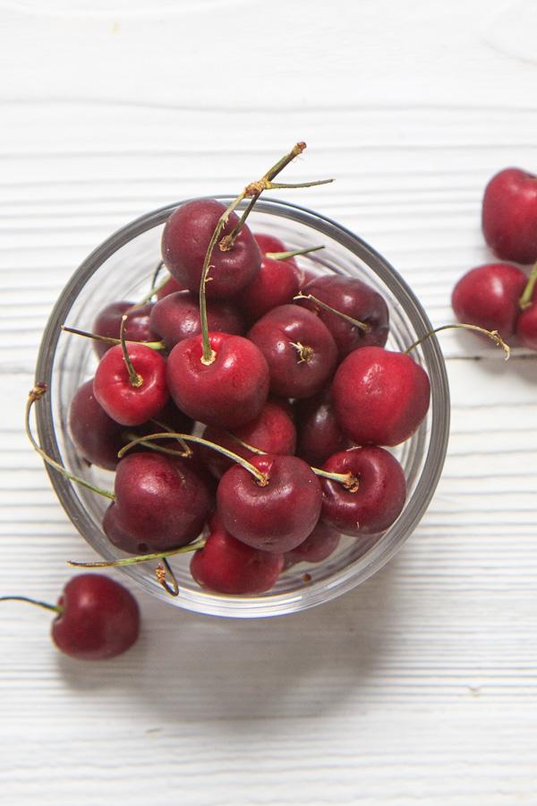 cherry profile - babyfoode