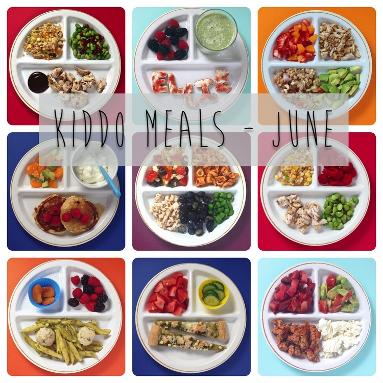 What the kiddos ate june baby foode adventurous recipes for what the kiddos ate june baby foode forumfinder Images