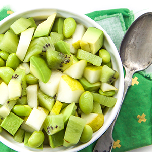 Spring-Fling Finger Salad