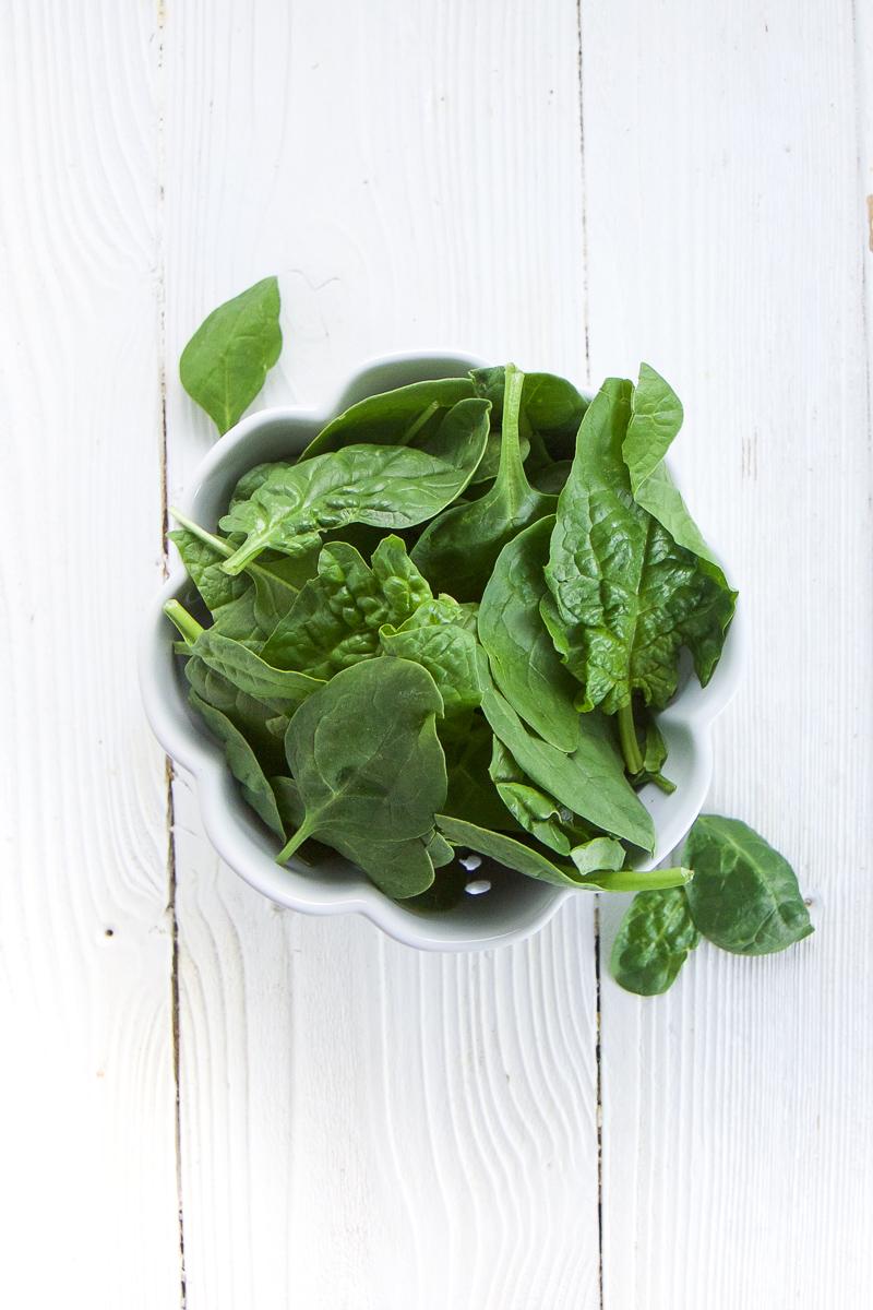 Spinach Profile