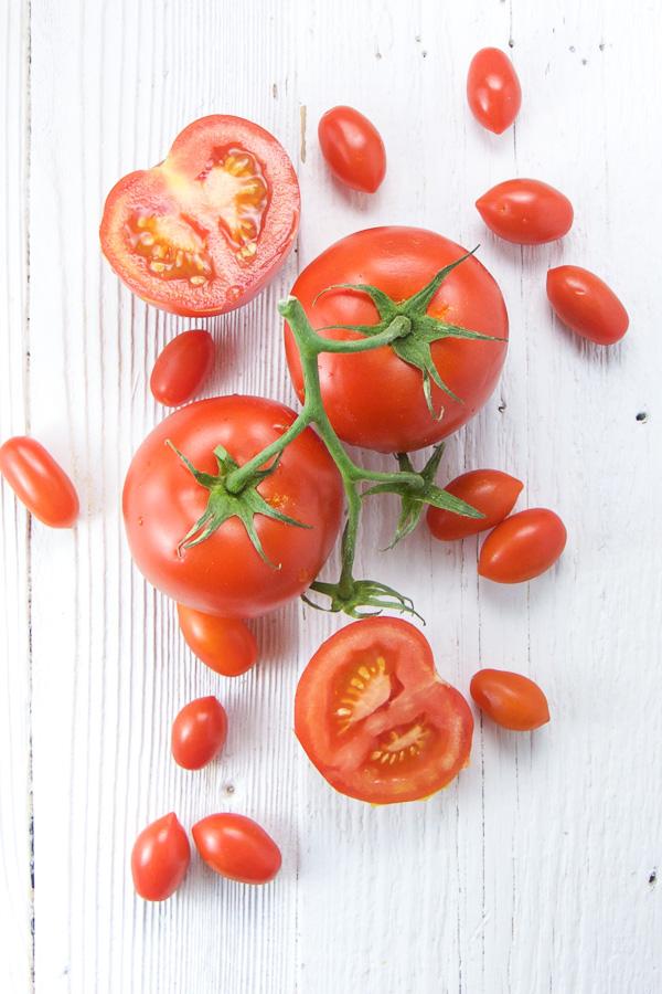 tomato profile
