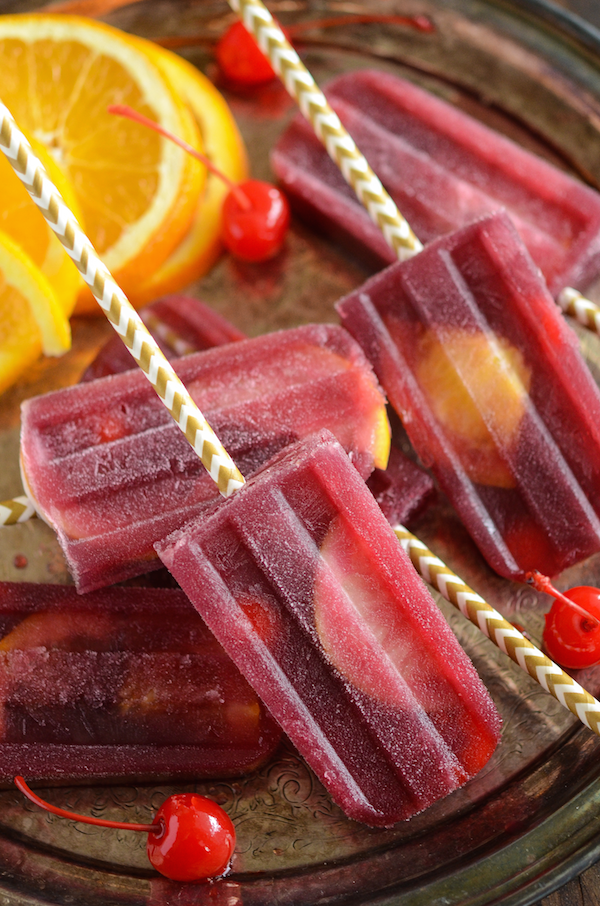 15 Healthy Popsicles for Toddlers + Kids