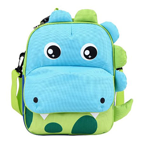 Cute Fun Insulated Lunch Bags For Toddlers Kids Baby