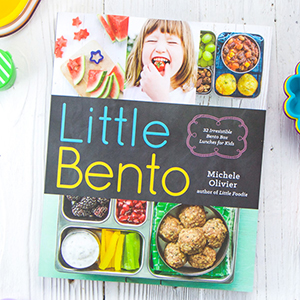 Little Bento + Thinkbaby Giveaway