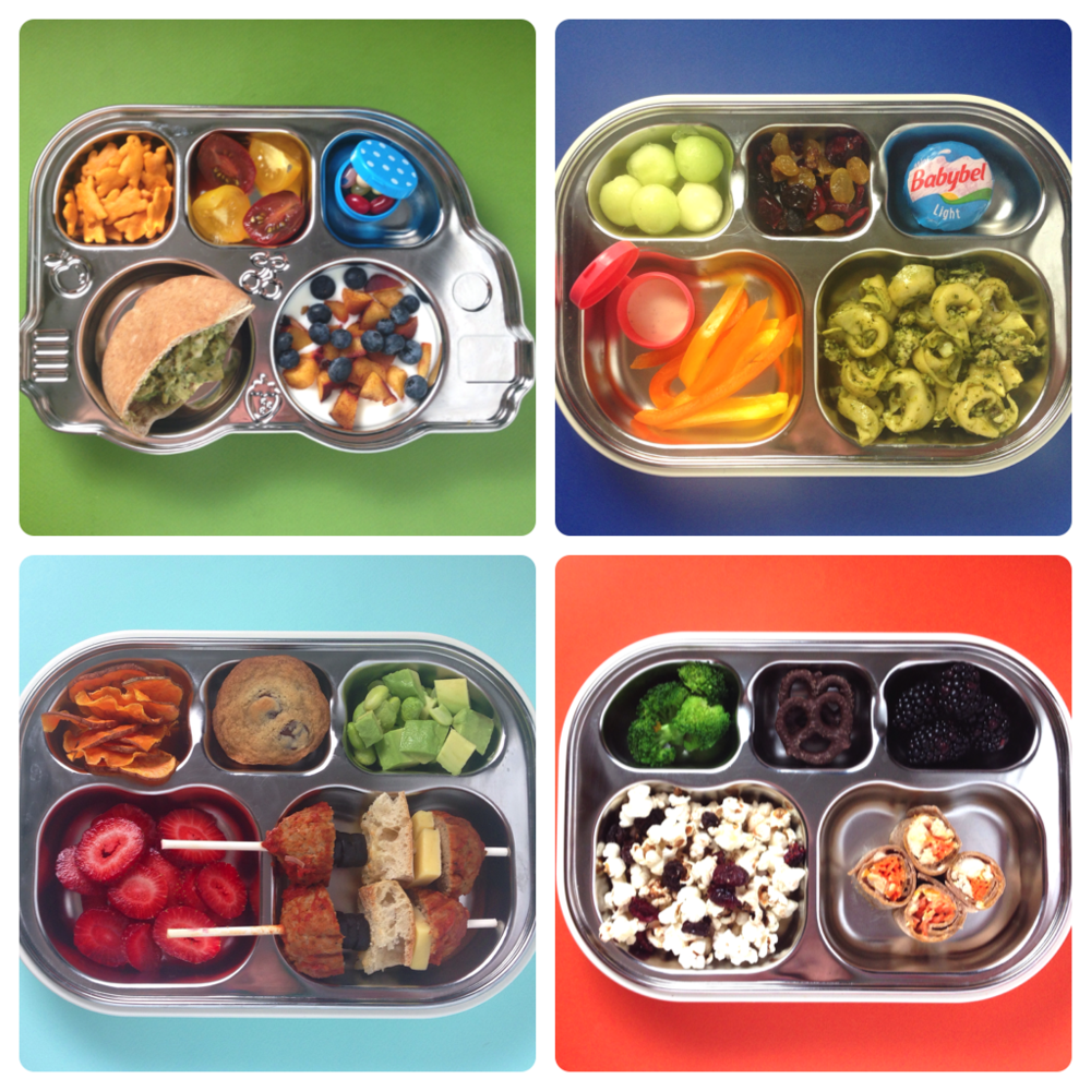 65+ Healthy Lunches for Kids